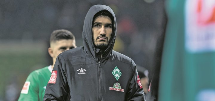 Nuri Sahin dürfte gegen Paderborn erste Wahl sein.Foto: nph