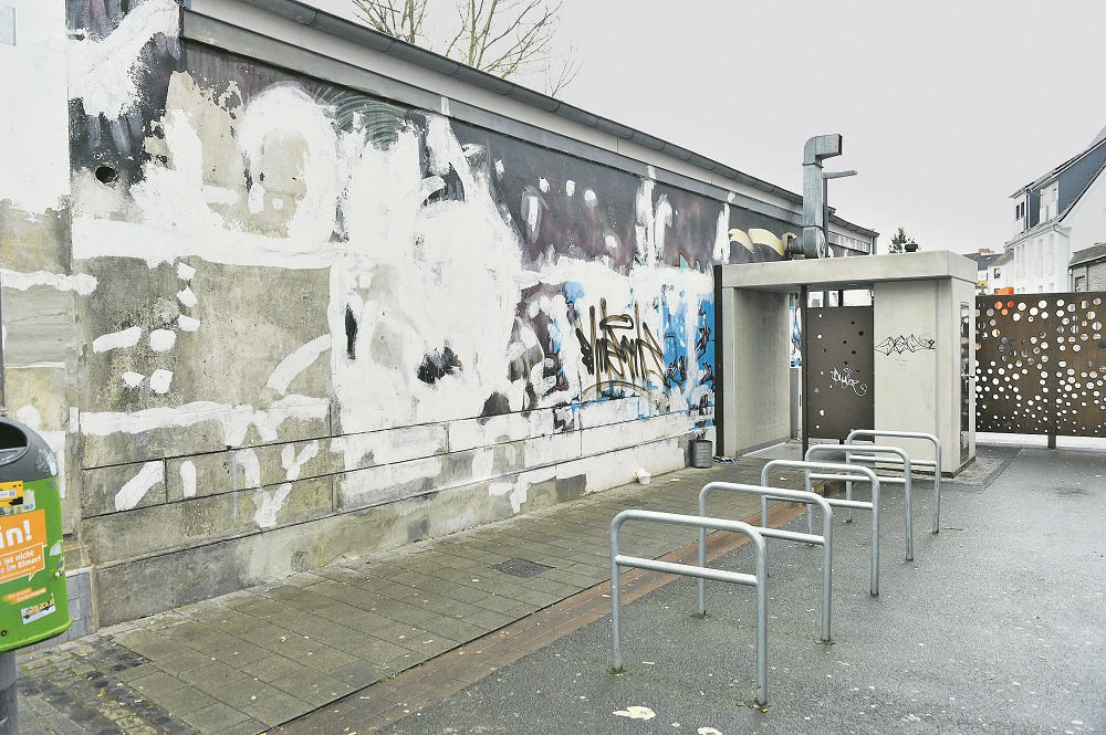 Bremen preise helenenstraße Rotlichtbezirk Helenenstraße: