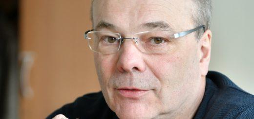 VHS-Geschäftsführer Martin Westphal verlässt Delmenhorst, um in Mali Entwicklungsarbeit zu leisten. Foto: Konczak