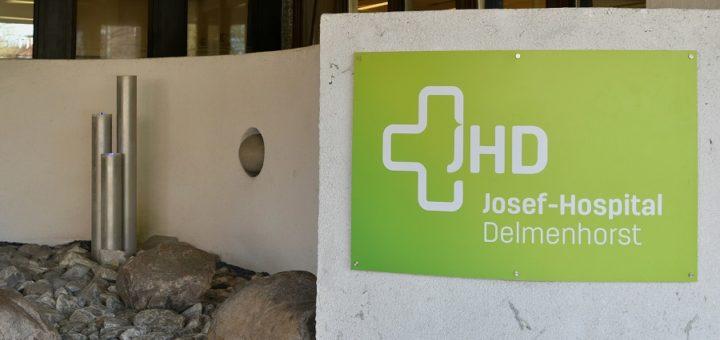 Zurzeit rekrutiert das JHD medizinisches Personal. Foto: Konczak