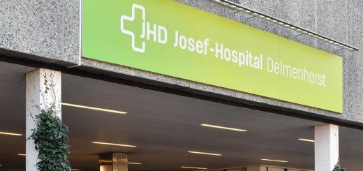 Die Anzahl der stationären Corona-Patienten am JHD ist momentan noch sehr gering. Zudem müssen die infizierten Personen nicht intensivmedizinisch versorgt werden. Foto: Konczak