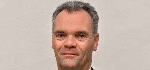 Sven Jochims ist seit Anfang des Jahres Geschäftsführer der Kreishandwerkerschaft. Foto: Konczak