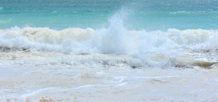 Sonne, Strand, Meer – am Goldstrand von Bulgarien finden Urlauber alles was das Herz begehrt. Foto: Anna Sulencka auf Pixabay