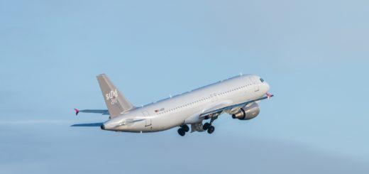 Der Sommerflugplan steht: Am 4. Juli hebt die erste Sundair-Maschine von Bremen ab in Richtung Heraklion auf Kreta.Foto: Sundair