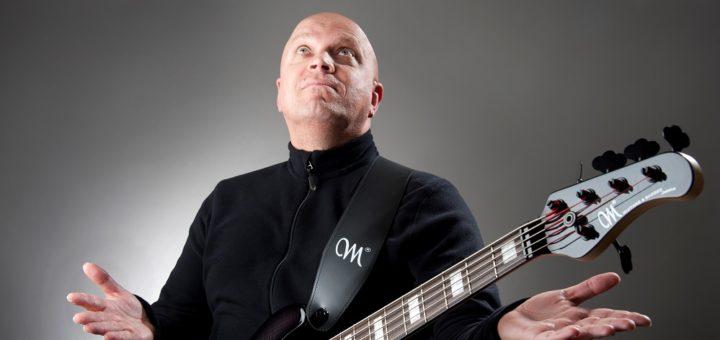 Detlef Blanke verbringt momentan sehr viel Zeit in seinem Tonstudio. Er arbeitet an diversen Produktionen.Foto: Blanke