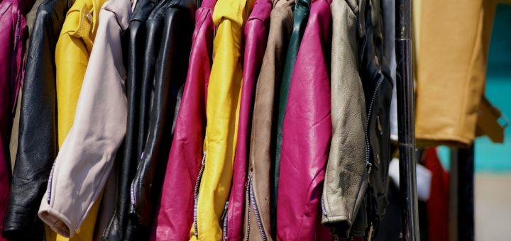 Auch auf Flohmärkten gelten die Corona-AHA-Regelungen. Foto: pixabay