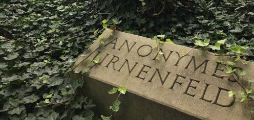 Auf anonymen Gräberfeldern in Aumund und Huckelriede werden Verstorbene ohne Namenstafel bestattet. Foto: Füller