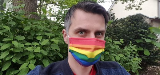 Organisator Robert Martin Dadanski appelliert an alle CSD-Teilnehmer, sich an die Regeln zu halten und Partys nach der Demo zu meiden.Foto: csd-bremen.org