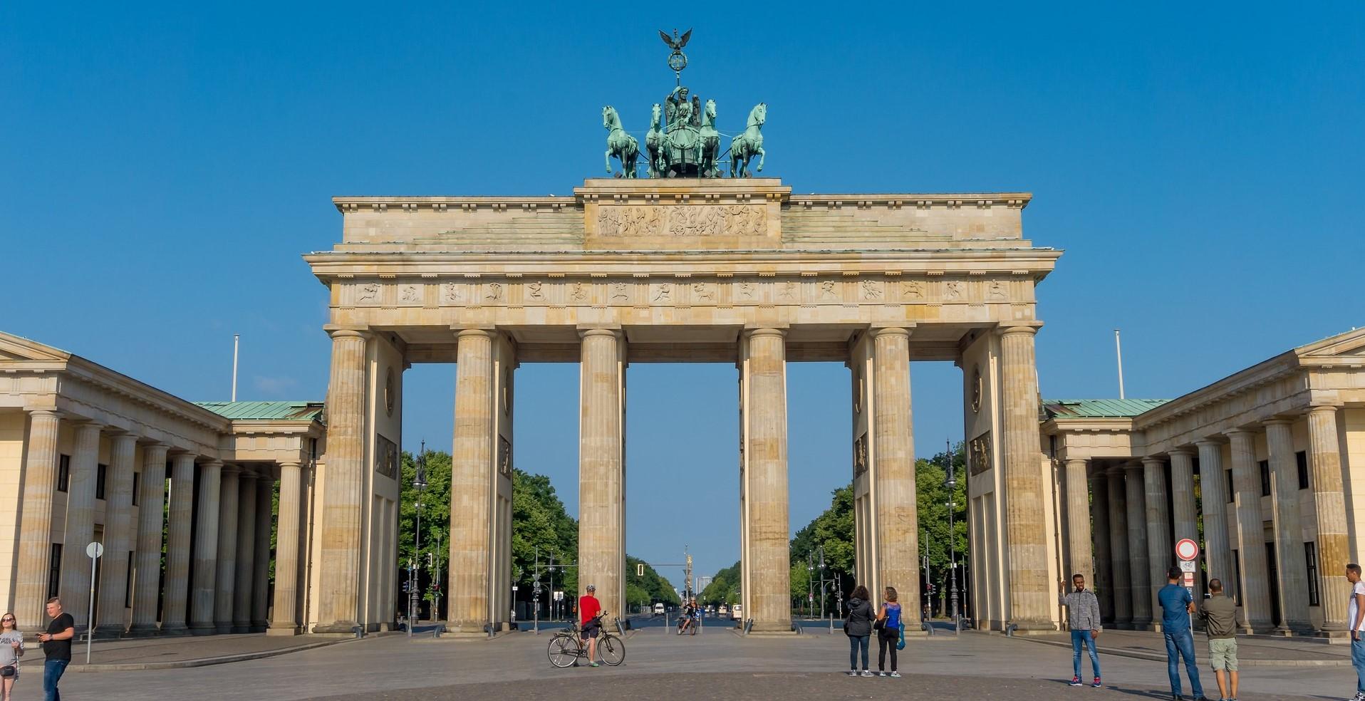 Berlin Ferien