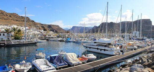 Das wird Winterurlauber freuen: Die Kanarischen Inseln sind runter von der Liste der Corona-Risikogebiete.Foto: Greg Montani auf Pixabay