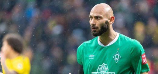 Ömer Toprak steht im Duell gegen den VfL Wolfsburg vor der nächsten Bewährungsprobe. Foto: Nordphoto