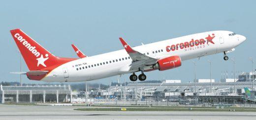 Der türkische Ferienflieger Corendon Airlines nimmt im kommenden Sommer Ankara und Izmir neu ab Bremen auf. Ab dem Neuenlander Feld geht es zudem mit der Fluggesellschaft auch Richtung Antalya und Türkische Riviera.Foto: Corendon Airlines