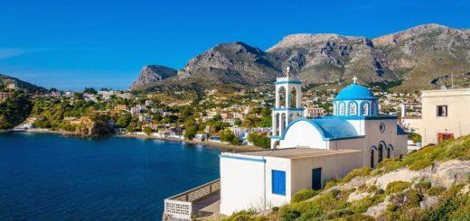 Griechenland ist das Trendziel des kommenden Sommers. TUI-Kunden stehen über 4.500 Unterkünfte unter anderem aus Kreta, Rhodos und Kos zur Wahl.Foto: TUI