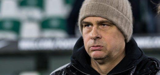 Ist erleichtert: Klaus Filbry, Vorsitzender der Geschäftsführung des SV Werder Bremen. Foto: Nordphoto