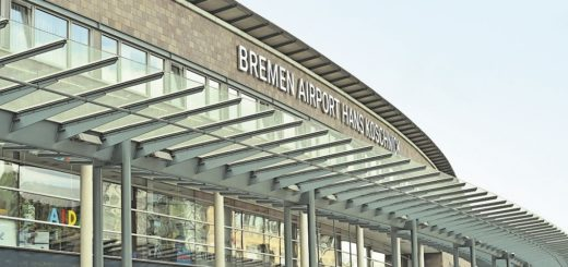 Der Bremer Flughafen hat den neuen Sommerflugplan auf seine Homepage gestellt. Foto: Schlie