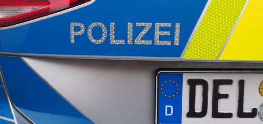 Symbol-Foto Polizei