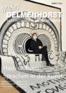 """Das Foto zeigt den Titel von """"Mein Delmenhorst"""" aus Herbst 2020.Foto: Konczak"""
