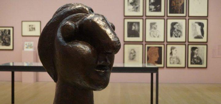 Zu Lebzeiten waren die Werke von Pablo Picasso oft höchst umstritten - seit seinem Tod 1973 sind sie meist unbezahlbar. Foto: Lenssen