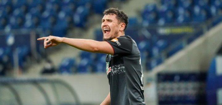 Hat sich nach fünf Jahren und 121 Bundesligaspielen bei Werder vom Talent zum Stammspieler entwickelt: Innenverteidiger Milos Veljkovic. Foto: Nordphoto