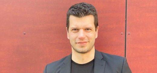 Ist Sportpsychologe und Mentalcoach: Christian Hueske. Foto: pv
