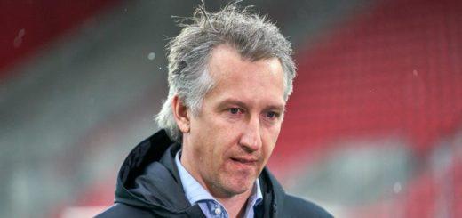 Hat den neuen Trainer unter Dach und Fach gebracht: Werder-Sportchef Frank Baumann. Foto: Nordphoto